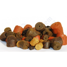 Halibut Pellet Mix 1 kg